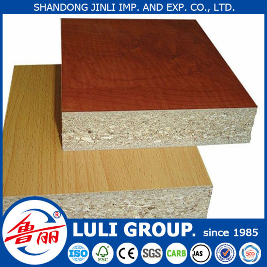 E1 Particle Board For Ceiling From China Luligroup China Particle