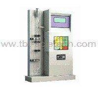 Digital Blaine Air Permeability Device (SBT-127)