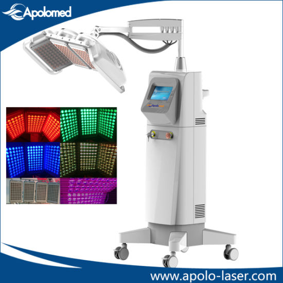 Hs-760 Med. Apolo PDT LED Photo Dynamic Therapy Equipment pictures & photos