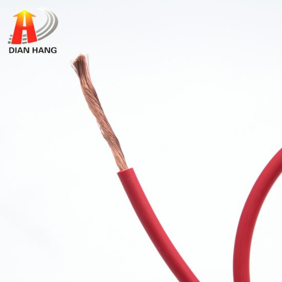 1mm 1.5mm 2.5mm 4mm 6mm 10mm 300/500V Multi Core Copper Electric Wires Cables EV Electrical Cable Wire Prices Electrical Wire