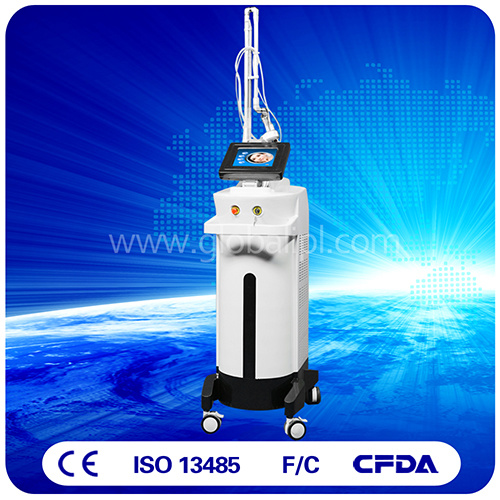 Scar and Acne Removal Us800 CO2 Fractional Laser Machine pictures & photos
