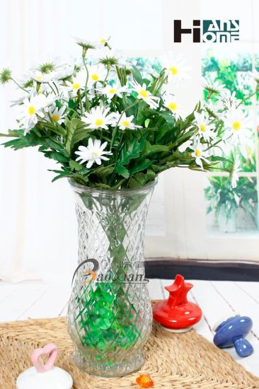Three Different Characteristics of Glassvase pictures & photos