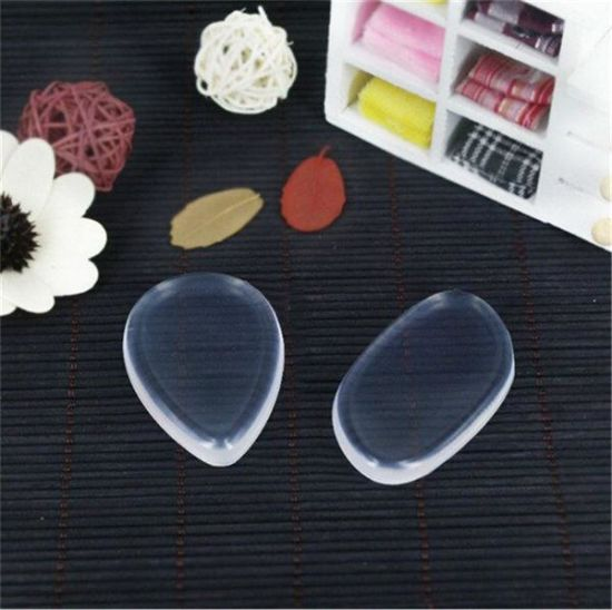 High Quality Flexible Medical Silicone Cosmetic Sponge pictures & photos
