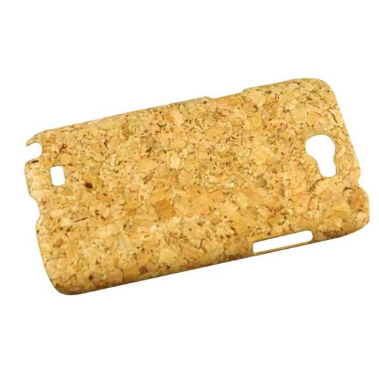iPhone 5 Cork Phone Cover Case pictures & photos