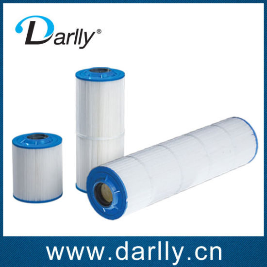 Washable Filter Cartridge for Water Treatment