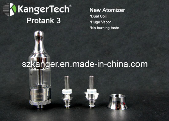Hot Selling Vaporizer Protank 3