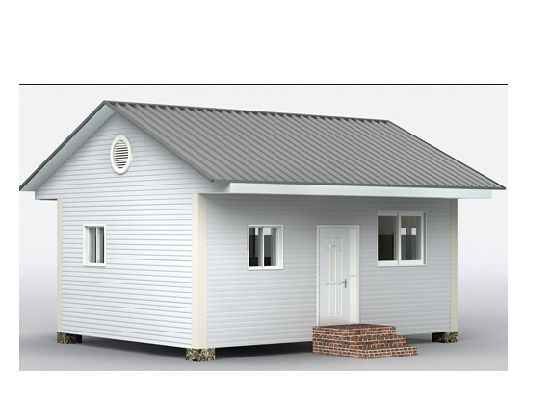 China low cost house temporary house china prefab house for Low cost building