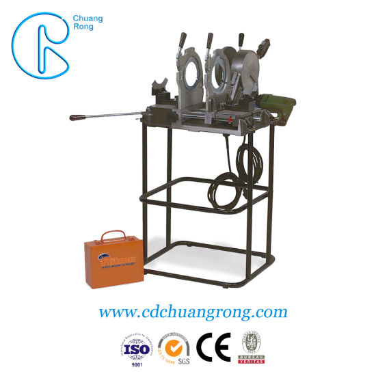 Plastic Pipe Electrofusion Welding Machine pictures & photos