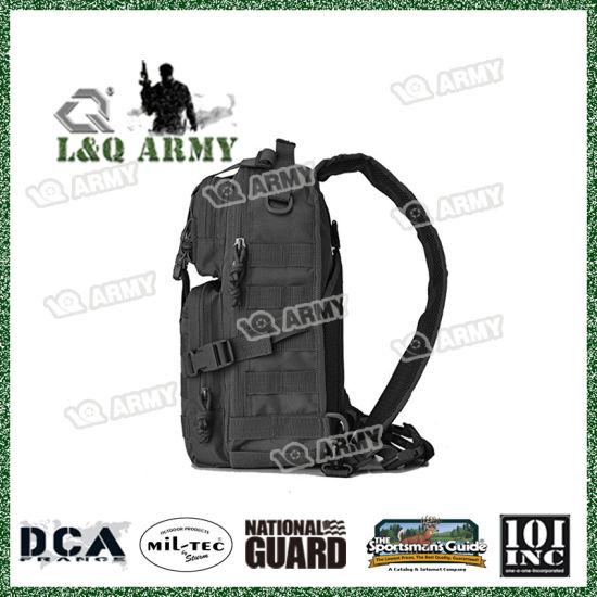b8254149c947 China Tactical Sling Bag Pack Military Shoulder Sling Backpack Day ...