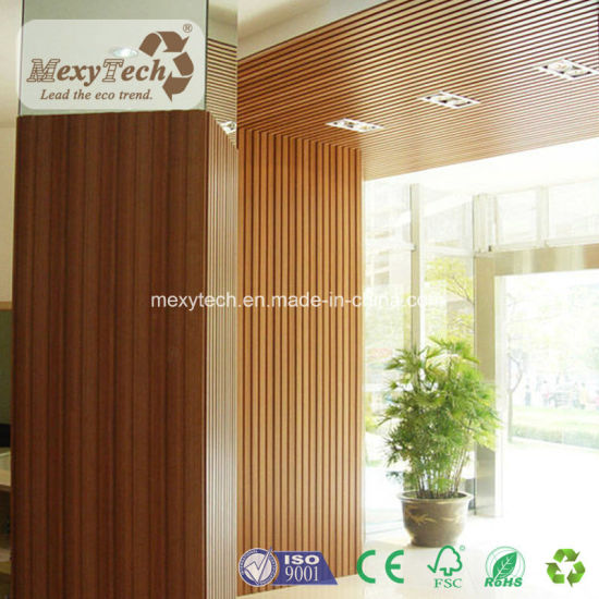 Simple Indoor Wall Panel for Home Interior Decoration 159X10mm pictures & photos