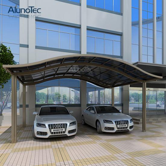 Double Carport Aluminium Beautiful Gallery Of Photo