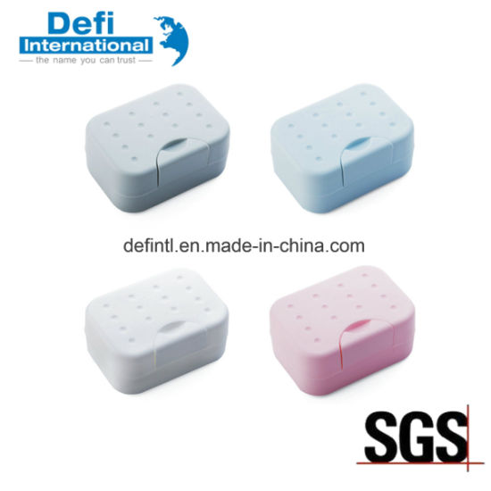 Waterproof Soap Case with Cover