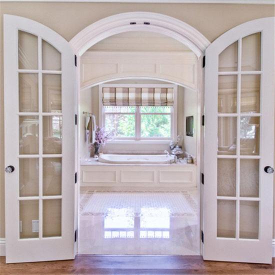 Good Design Composite Entrance Wooden Doors