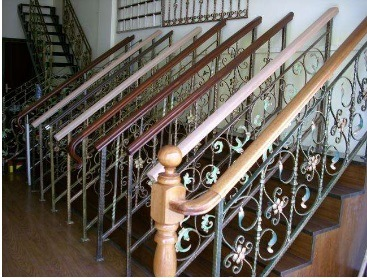Stainless Steel Handrail Series (Long Service Life) pictures & photos