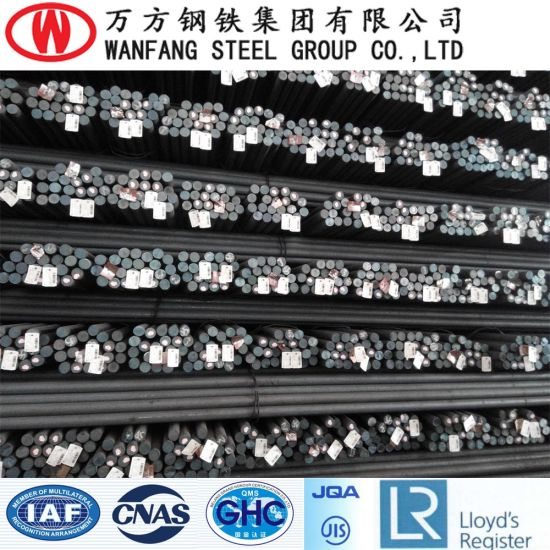 Structural Steel Long Products