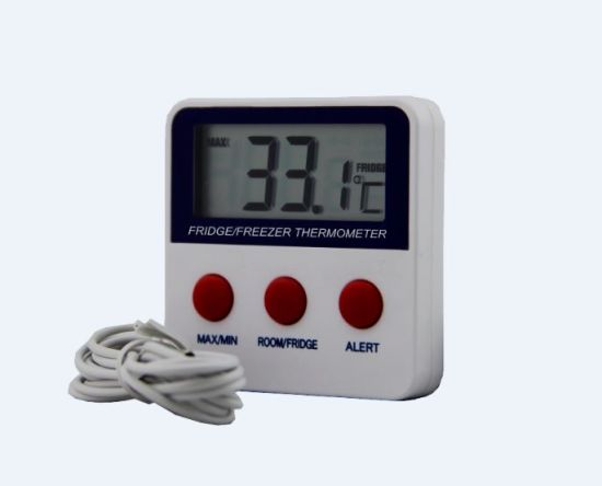DTH-80 Fridge or Freezer Thermometer pictures & photos