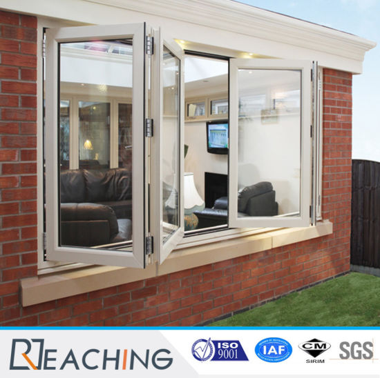 Charmant UPVC Folding Window UPVC Folding Door High Quality UPVC Window And Door
