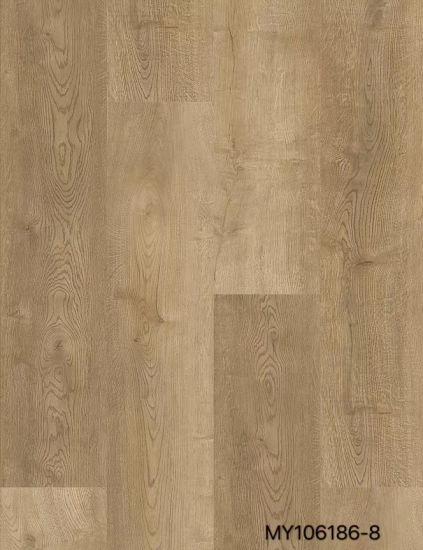 1220X183mm UV Coating Wear-Resistant PVC Plastic Vinyl Flooring PVC Flooring Tiles