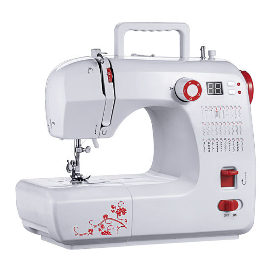 china 24w best home use electric multifunction domestic sewing rh hfmichley en made in china com Old Sewing Machines New Home new home sewing machine 702 manual