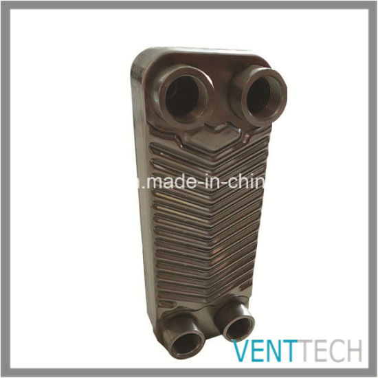 Perfect Replacement Brazed Plate Heat Exchanger pictures & photos