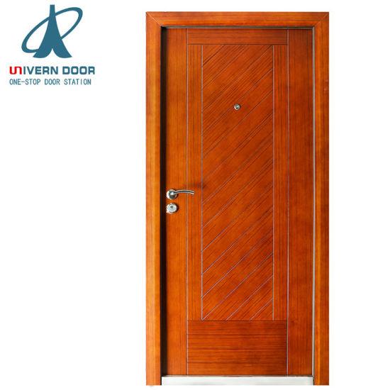 High Quality Steel Security Apartment Door Grill Design Catalogue Algeria  Steel Door