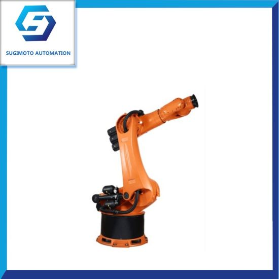 China Industrial Injection Machine Robot with High-Efficiency