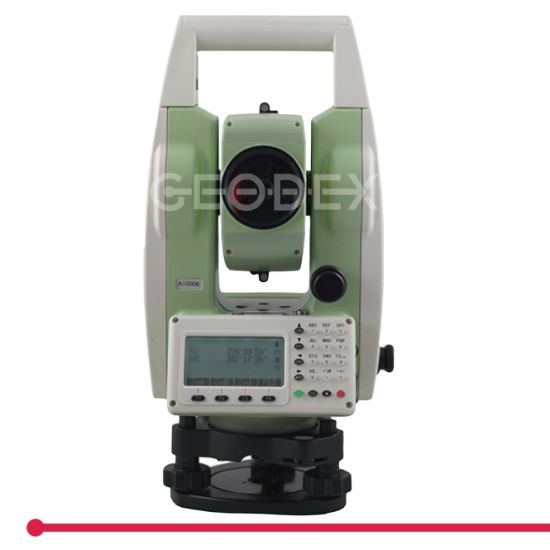 "Electronic Total Station 2"" Precision Surveying Instrument for Construction pictures & photos"