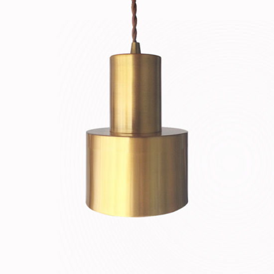 Superb Post Modern Mini Antique Brass Dining Room Hanging Lighting For Kitchen Interior Design Ideas Tzicisoteloinfo