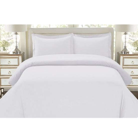 Delightful 205tc 300tc Queen Size 4 PCS 100% Bamboo Bed Sheets