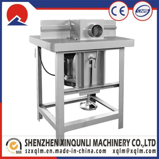 Sponge Molding Machine (ESF008-1) pictures & photos