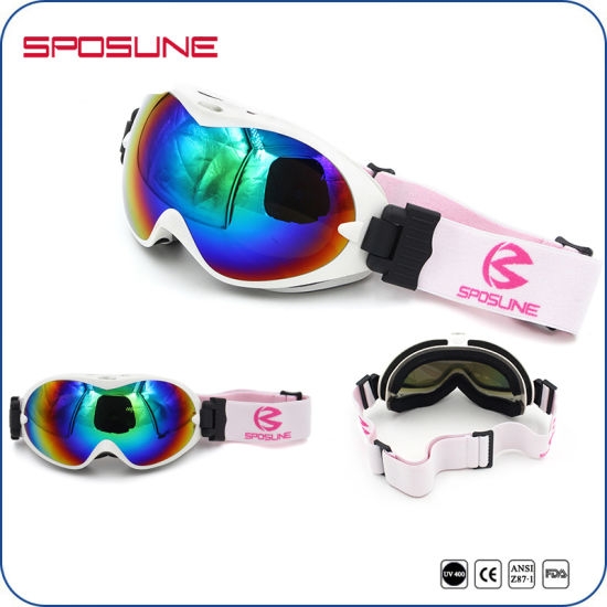 8b6152064fd China Jiangzhou Ski Goggles Sale Superior Goggles Anti Fog Ski ...