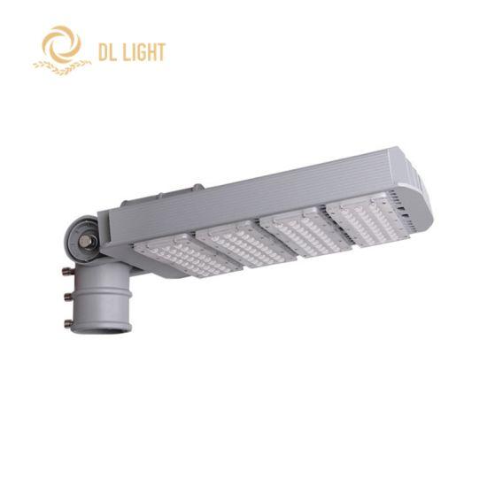 90W 120W 150W Aluminum Outdoor LED Module Street Light Waterproof