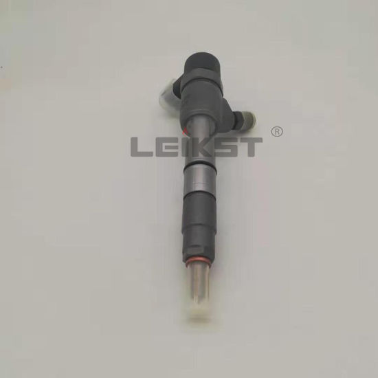 Injection High Pressure 0445110002/0445110291 Leikst High Quality Diesel Fuel Common Rail Injector 0445110917
