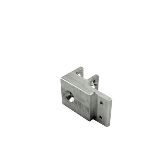 Custom Machined Stainless Milling Spare Parts/Water Pump Parts/CNC Machining