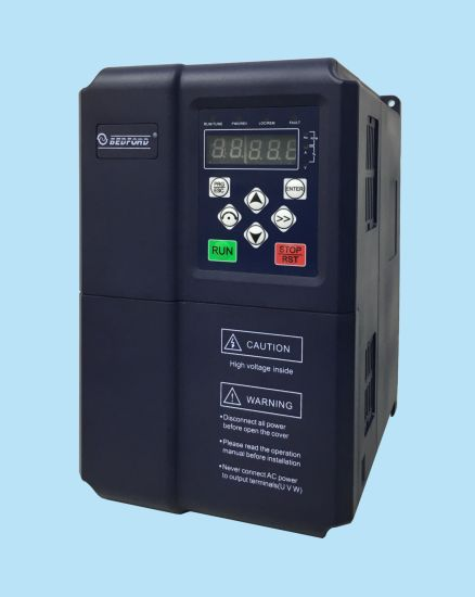 General Purpose Frequency Inverter B503D 187V`253V pictures & photos