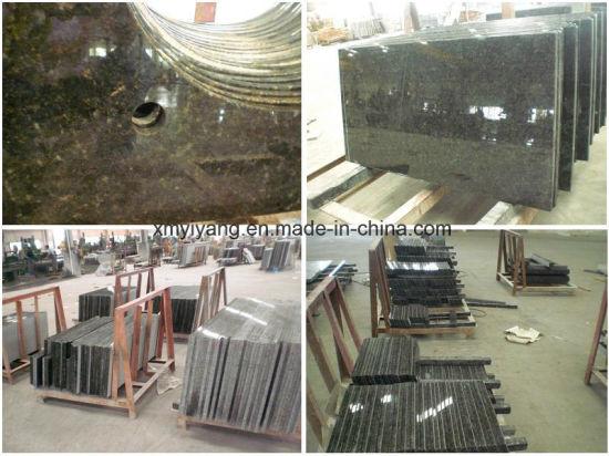 Quartz/Granite/Marble Countertop for Kitchen/Bathroom/Vanitytop/Commercial/Hotel/Building Materials