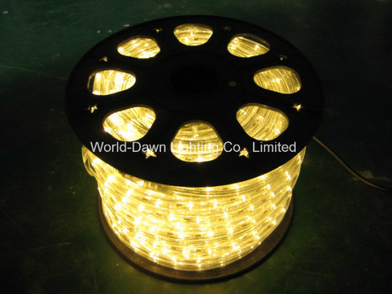 China 5 wire led flexible flat dip rope light with multi color 5 wire led flexible flat dip rope light with multi color aloadofball Image collections