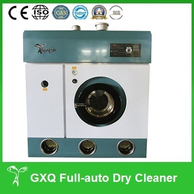 Automatic Dry Cleaner, Hydrocarbon Dry Cleaning Machine pictures & photos