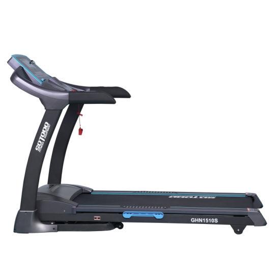 Walking Treadmill Exercise Home Gym Commercial Sport Training Fitness Running Treadmill Equipment Online for Sale Ghn1530