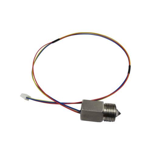Industrial 28V Coolant Water Oil Fuel Liquid Optical Float Level Sensor Switch