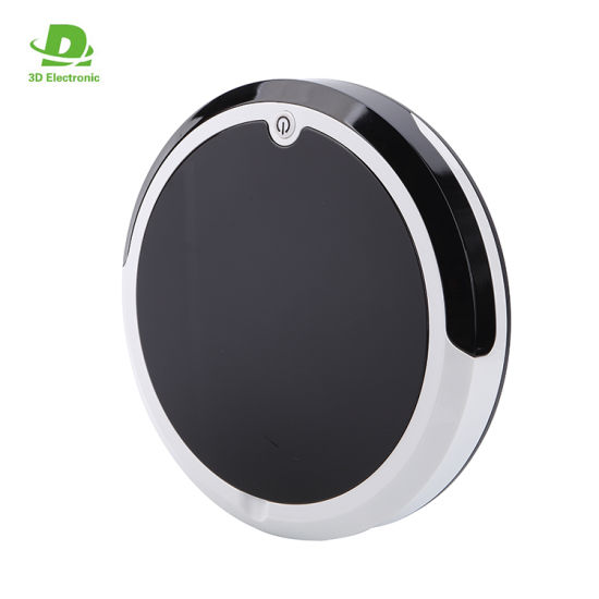 Wireless Vacuum Cleaning Robot and Household Intelligent Automatic Vacuum Cleaner