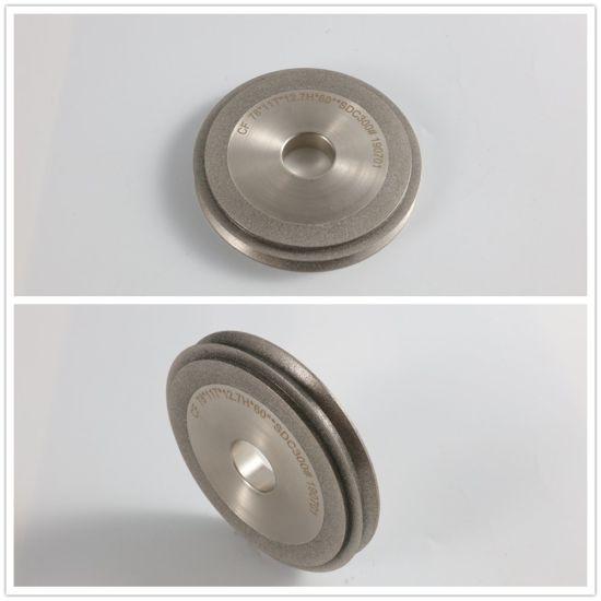 Customized Wood Cutting Tools Diamond Blade Tool Grinding Wheel