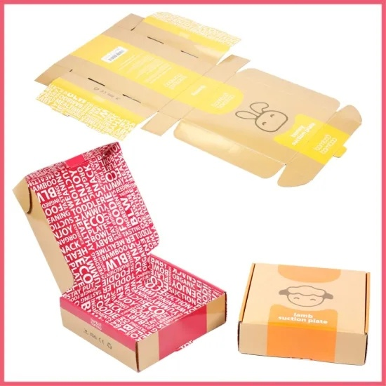 Mobile Phone Packaging Box Socket Type Box