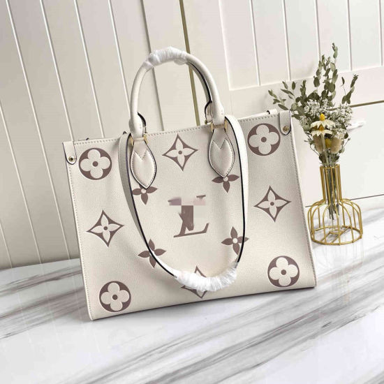 2021 New Style Trendy Large Women Famous Brand Designer Replica Luxury Tote Hand Bag