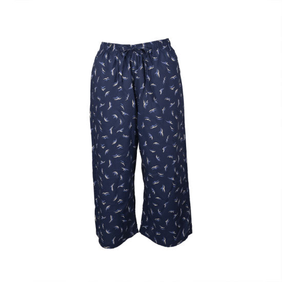 Ladys′ Trousers Women Toousers Ladys 3/4 Trousers pictures & photos