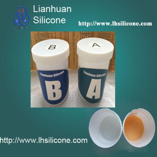 Platinum Cured Lifecasting Silicone Flexible, Elastic