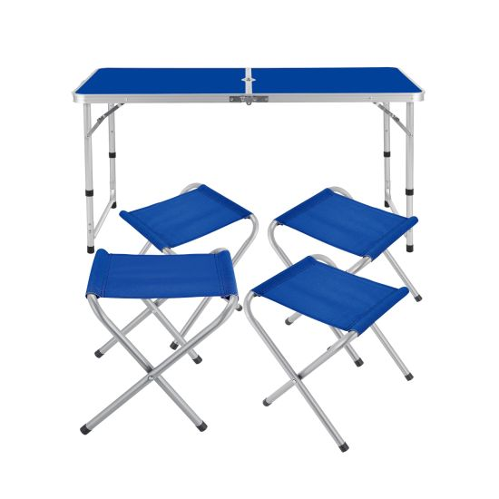 Top Quality Professional Outdoor Camp Folding Table