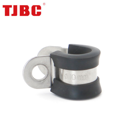 Fuel Hose Line Water Pipe Clamp Abrazaderas De Acero Inoxidable Stainless Steel Tube Hose