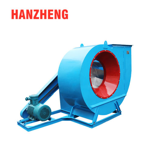 4-72c Workshop Factory Large Air Volume Industry Centrifugal Ventilation Fan