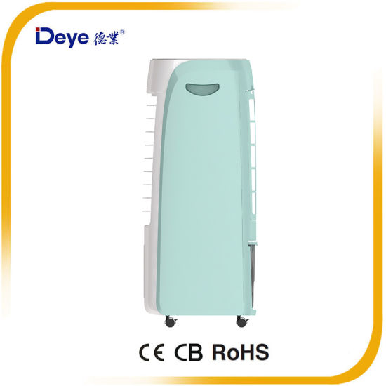 Hot Sale Made in China Compressed Air Cooler pictures & photos